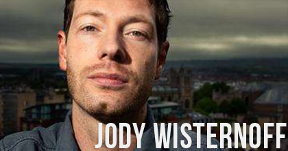 Jody Wisternoff - DJ Mix Feb 2019 - 02 February 2019