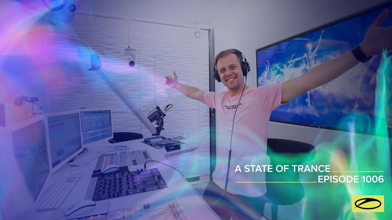 A State of Trance ASOT 1006