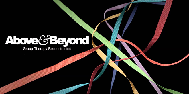 Above and Beyond - Group Therapy ABGT 180 (with David Gravell) - 06 May 2016