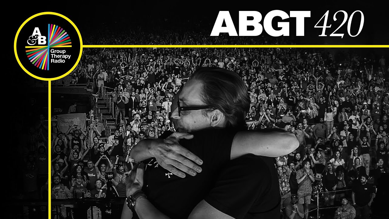 Above & Beyond - Group Therapy ABGT 420 - 12 February 2021