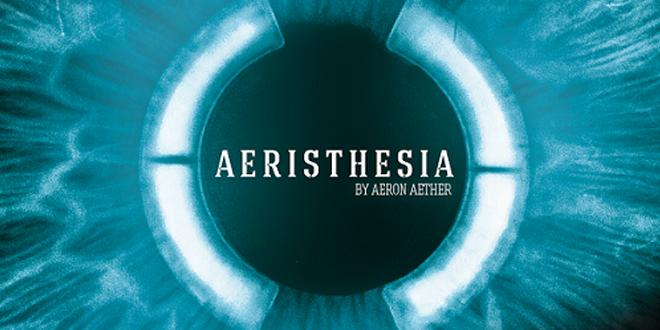 Aeron Aether - Synthanelia