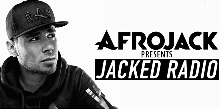 Afrojack - Jacked Radio 492 - 26 March 2021
