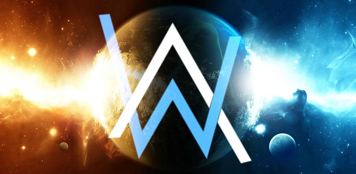 Alan Walker Grandmix 2017