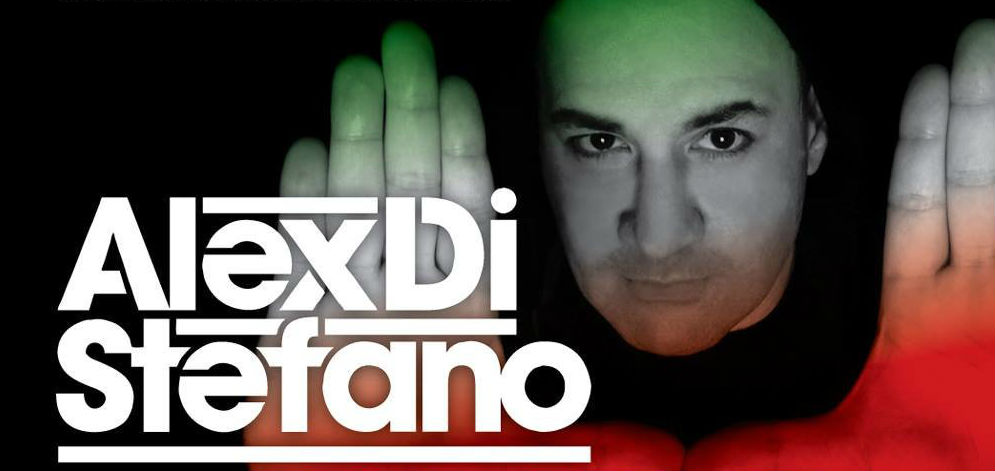 Alex Di Stefano FireCast Radio 028
