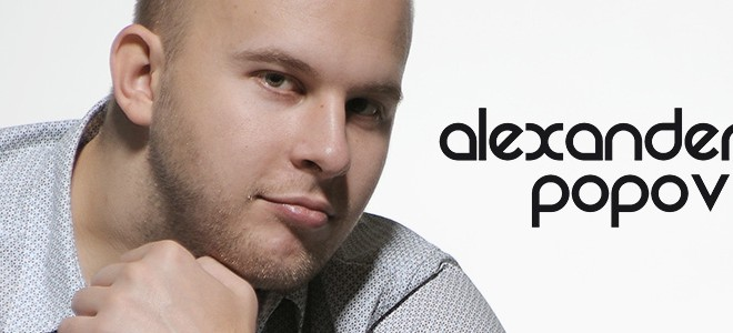 Alexander Popov - Interplay Radioshow 301 - 29 June 2020