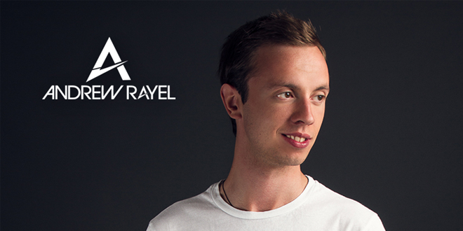 Andrew Rayel Find Your Harmony Radioshow 065