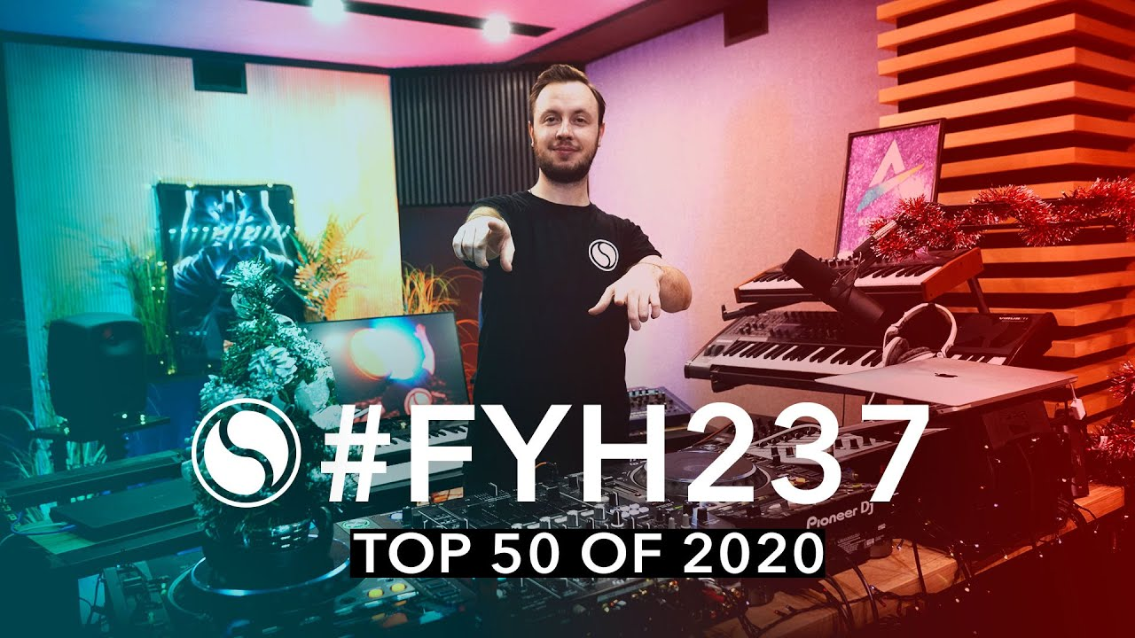 Andrew Rayel - Find Your Harmony Radioshow 237 (Top 50 Of 2020) - 23 December 2020