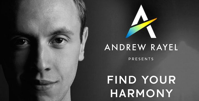 Andrew Rayel Find Your Harmony Radioshow 107