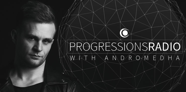 Andromedha Progressions Radio 018