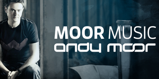 Andy Moor - Moor Music 269 - 28 October 2020