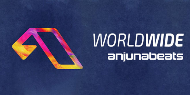 Amber Stomp - Anjunabeats Worldwide 625 - 13 May 2019
