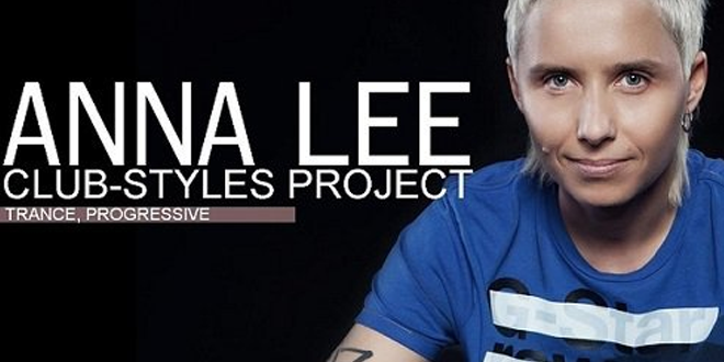 DJ Anna Lee CLUB-STYLES 132
