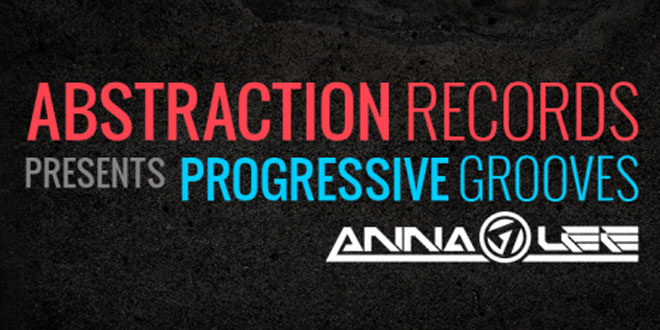 DJ Anna Lee - Progressive Grooves 096 - 10 July 2019