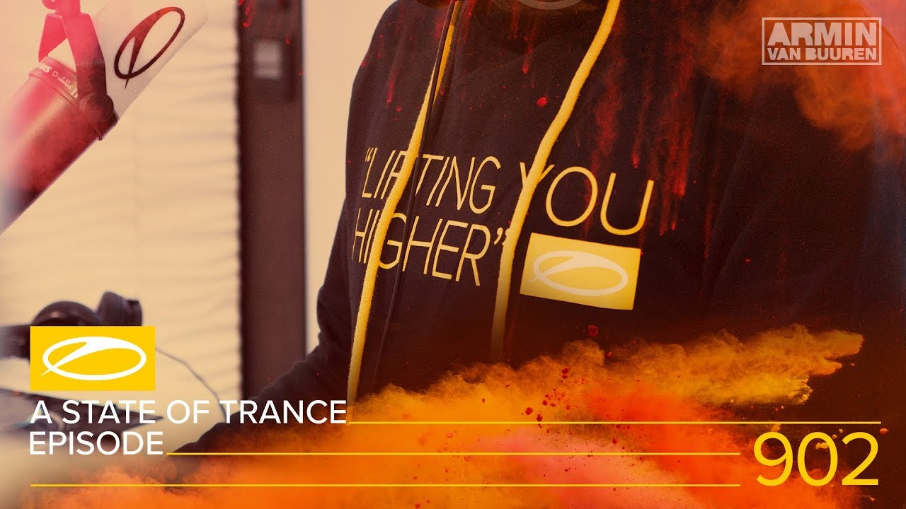 A State Of Trance 902