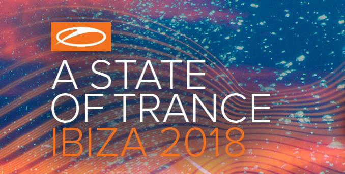 Armin van Buuren - A State of Trance: Ibiza 2018: In The Club (Full Continuous Mix) - 22 August 2018
