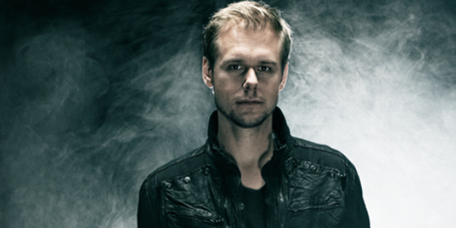 Armin van Buuren - A State of Trance Episode ASOT 751 - 18 February 2016