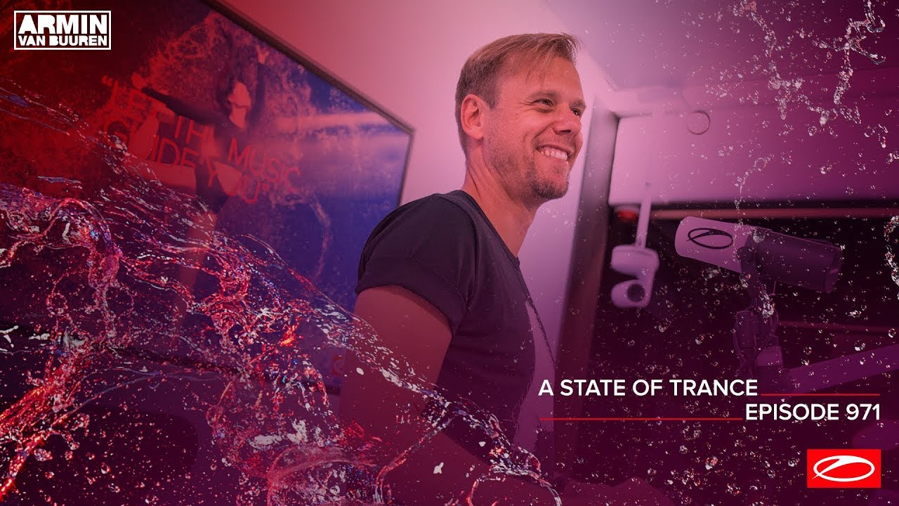 A State of Trance ASOT 971