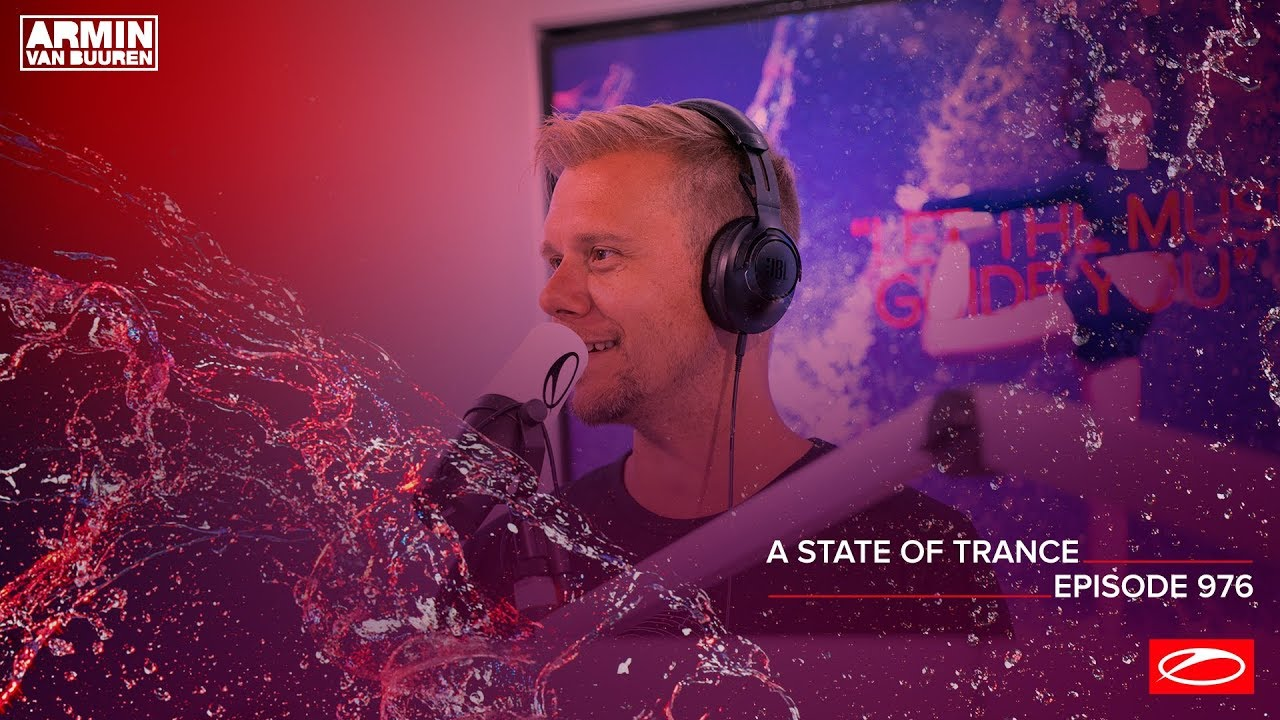 A State of Trance ASOT 976
