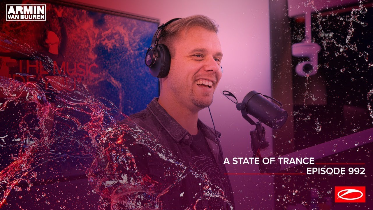 A State of Trance ASOT 992