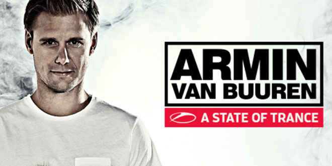 Armin van Buuren - A State of Trance ASOT 847 - 04 January 2018