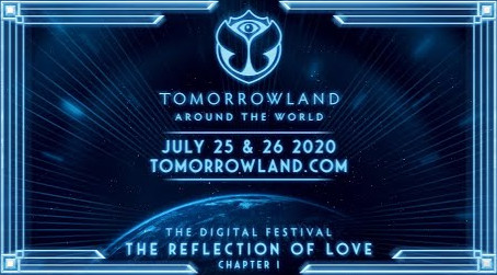 Dimitri Vegas & Like Mike - Tomorrowland Around The World (Live at Mainstage) - 25 July 2020