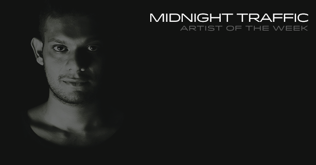 Midnight Traffic Artist of the Week