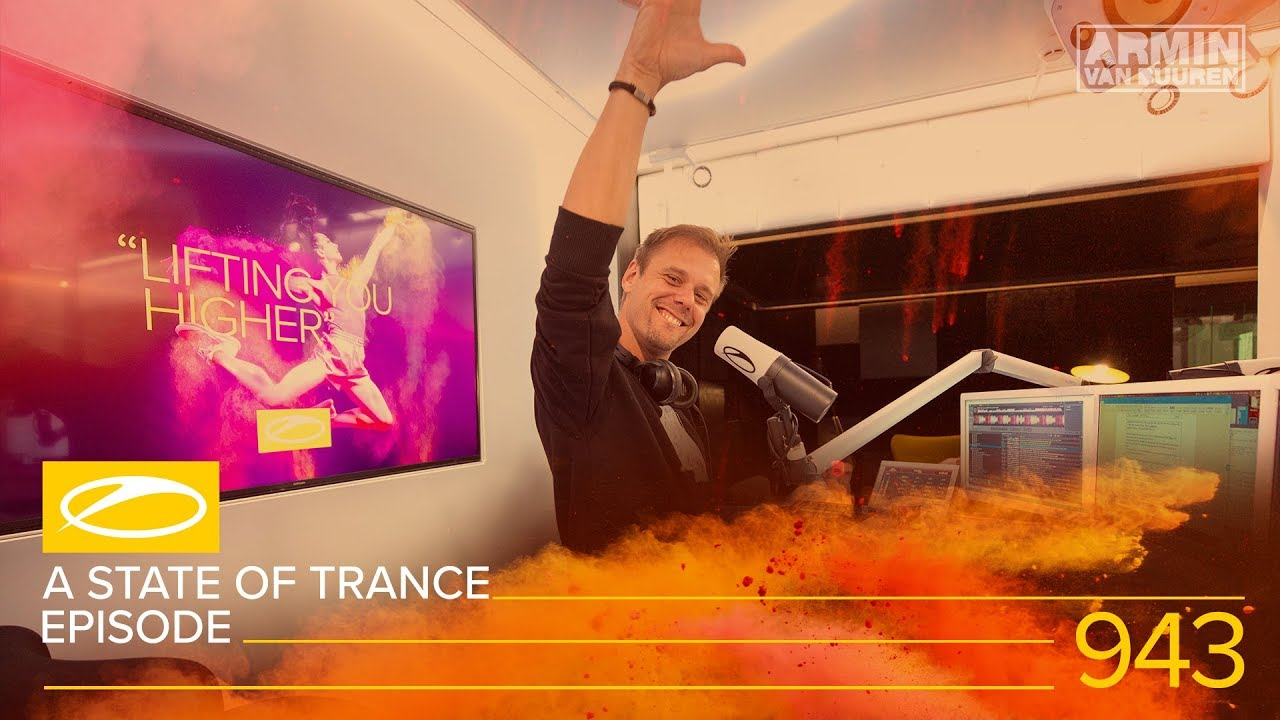 A State of Trance ASOT 943