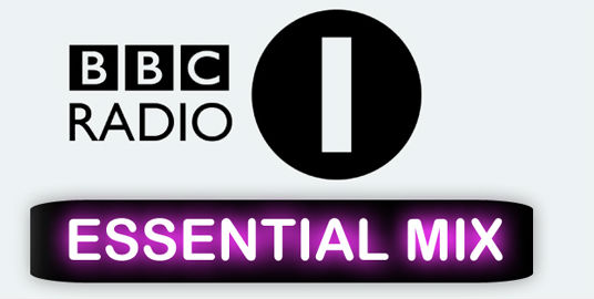 BBC Radio 1's Essential Mix