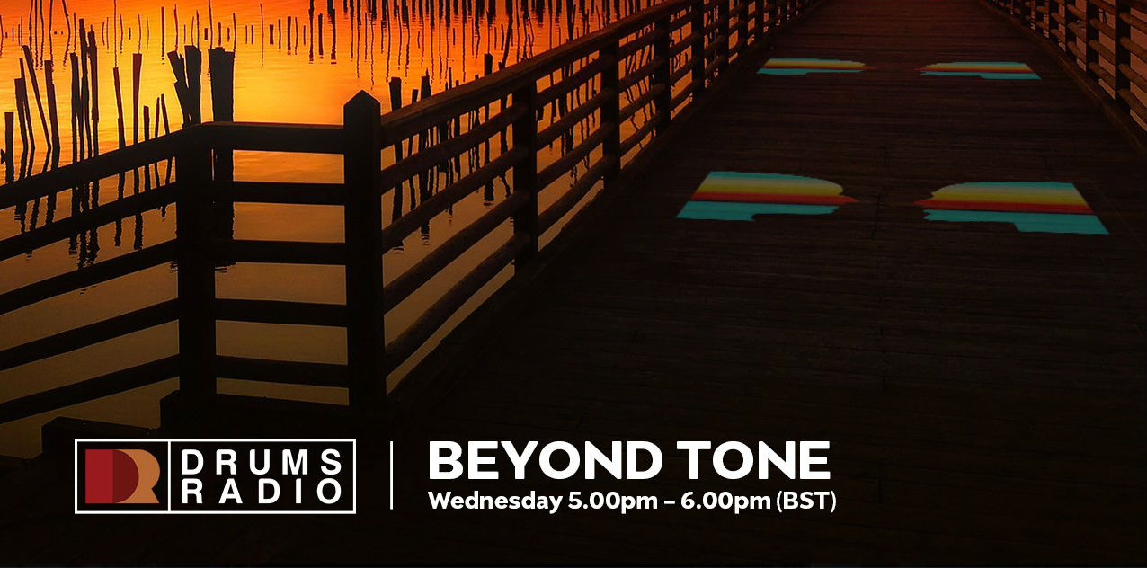 Beyond Tone - Power Hour - 12 February 2020