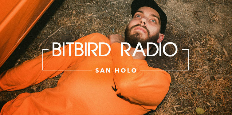 bitbird Radio 063 (with Sofasound)