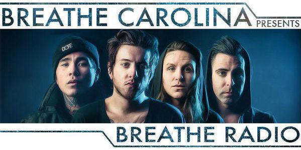 Breathe Carolina Breathe Radio 095