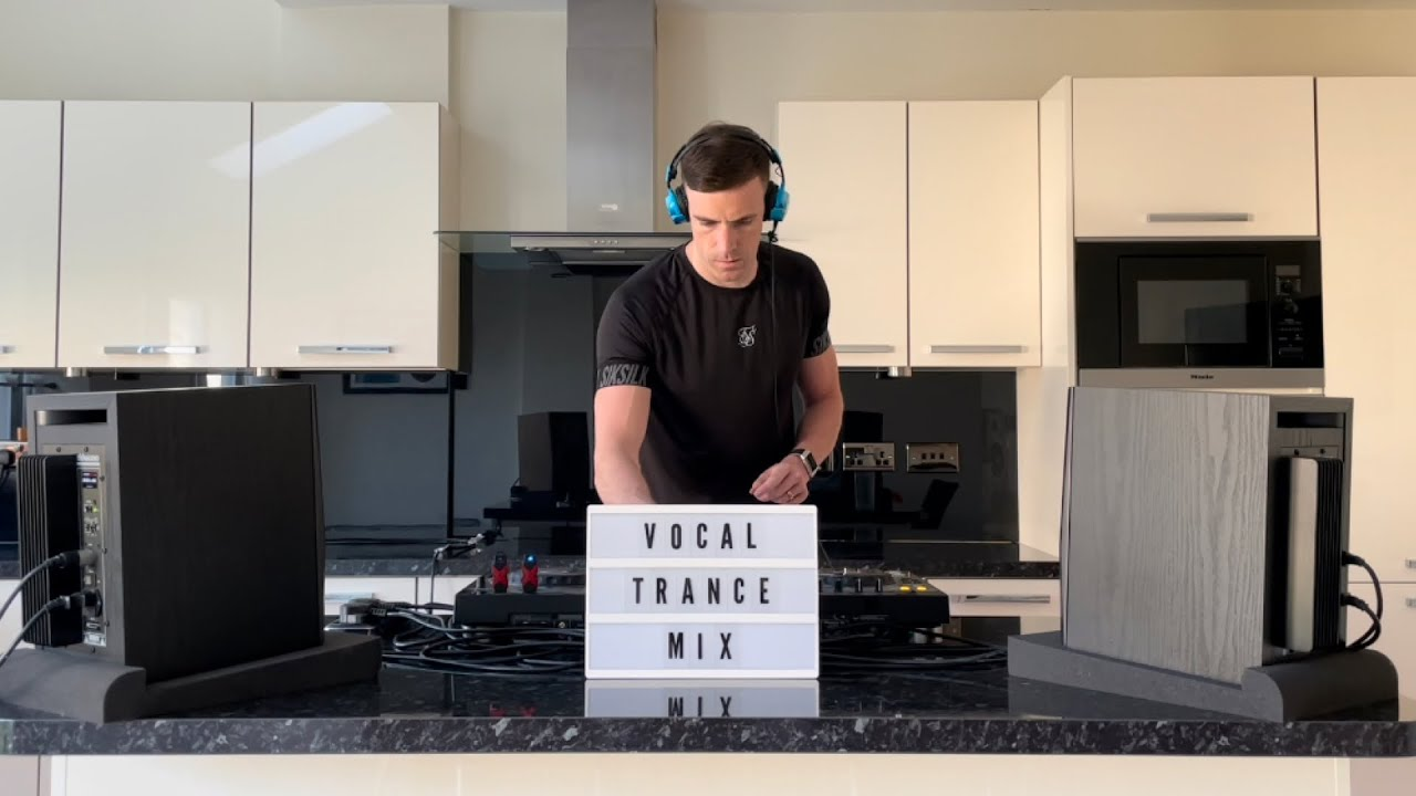Bryan Kearney - Vocal Anthems Mix Part 2 - 20 March 2021
