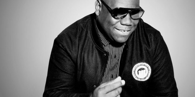 Carl Cox Sound of Ibiza Tag Team Mix