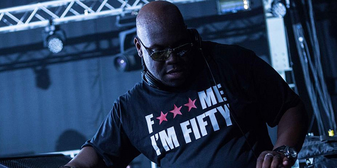 Carl Cox - Global 694 [The Final Chapter] - 08 July 2016