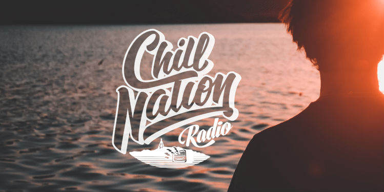 Chill Nation Chill Nation Radio Episode 079