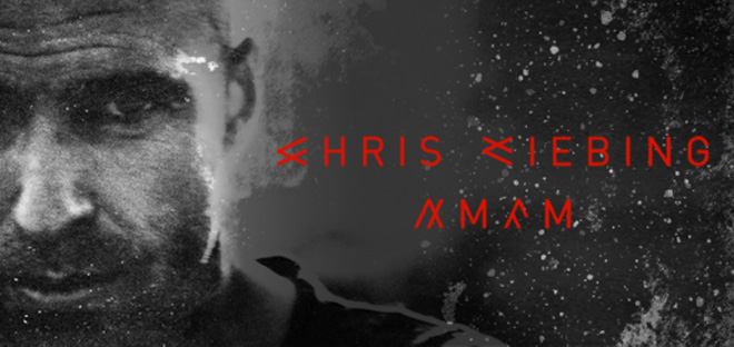 Chris Liebing - AM/FM 318 - 12 April 2021
