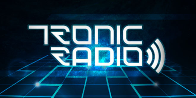Thomas Schumacher - Tronic Radio 337 - 10 January 2019