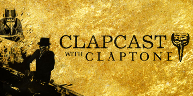 Claptone CLAPCAST 102