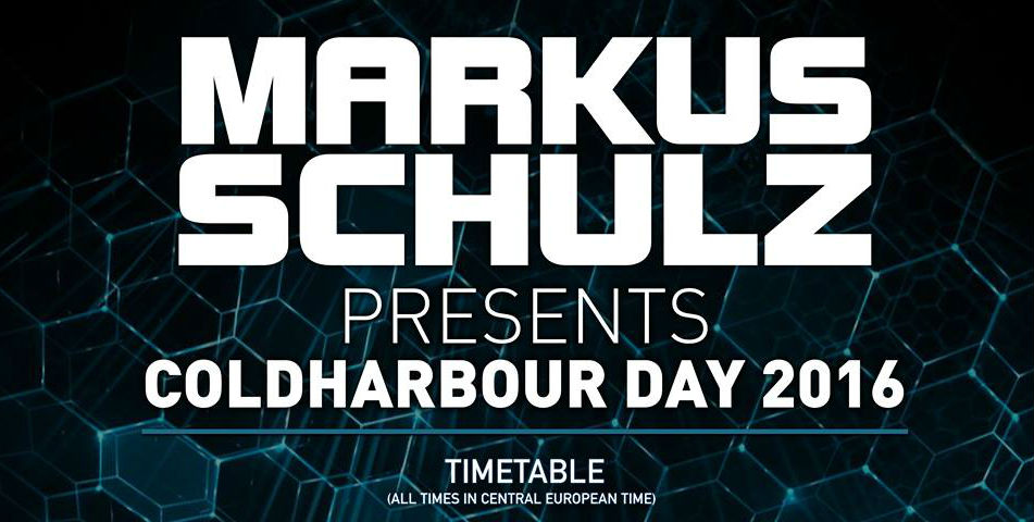 Tenishia - Coldharbour Day 2016 - 26 July 2016