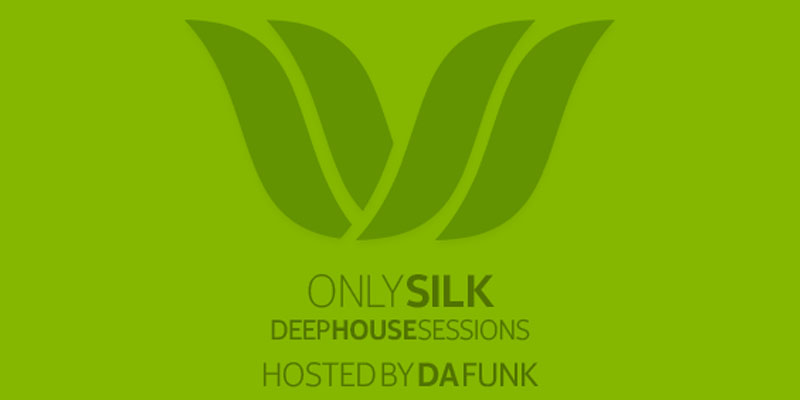 Only Silk 221:Deep Sessions