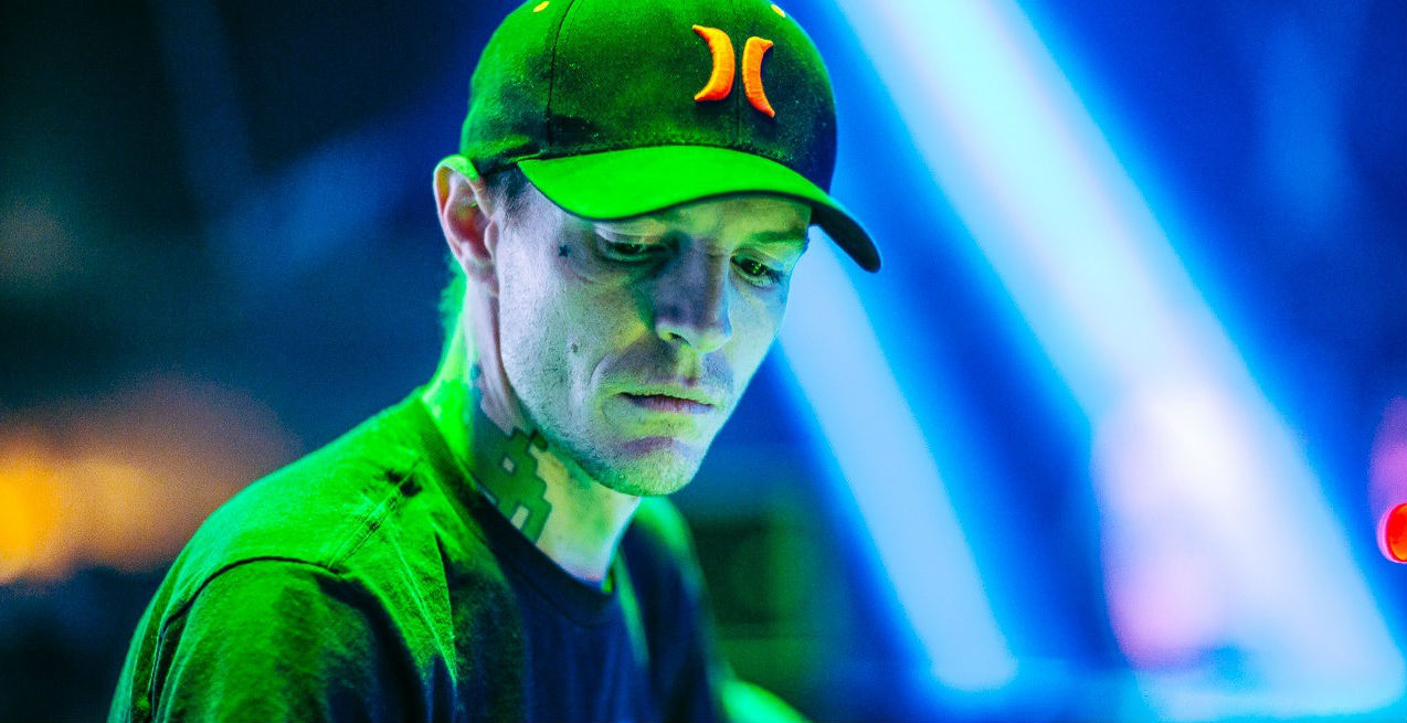 Deadmau5 BBC Radio 1 Residency