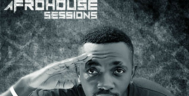 Deejay B-Town - Afro House Sessions - 23 April 2021