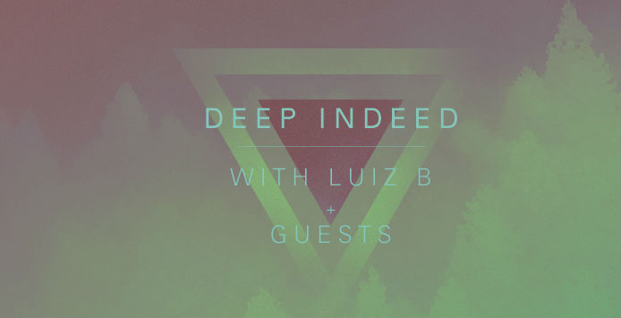Yuriy From Russia Sunset Melodies Pres. Deep Indeed 006 (Hour 2)