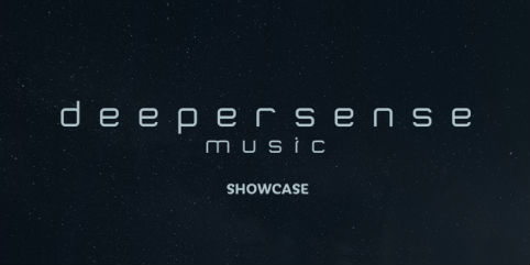 CJ Art b2b Abyss - Deepersense Music Showcase 036