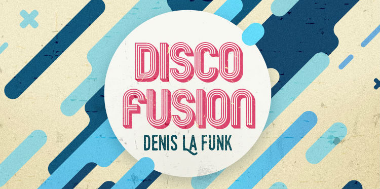 Denis La Funk - Disco Fusion 050 - 15 May 2019