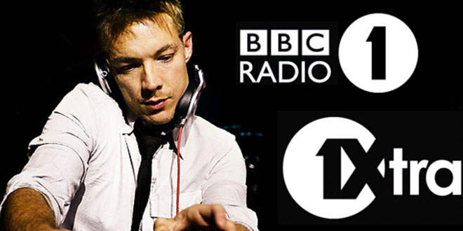 Noizekid Diplo & Friends