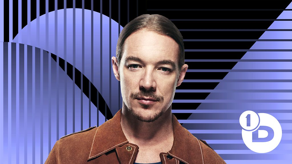 Holly & Adelphi Music Factory - Diplo & Friends