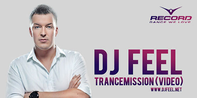 dj feel trancemission 9