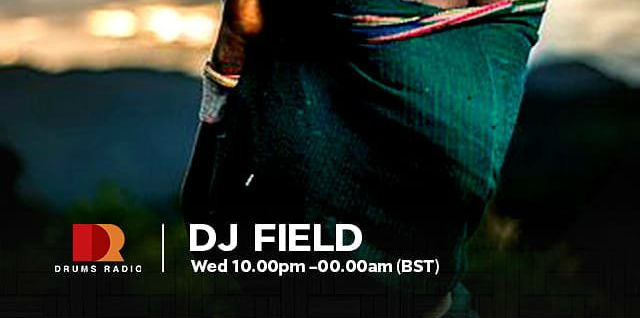 Dj Field - Deeply Rooted - 03 February 2019