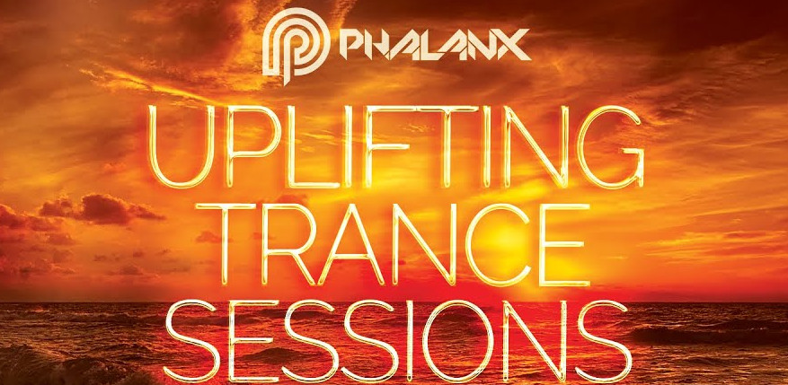 Uplifting Trance Sessions 516